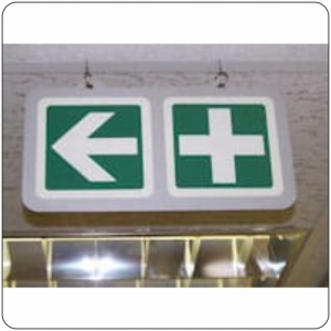 Safety Signs Image