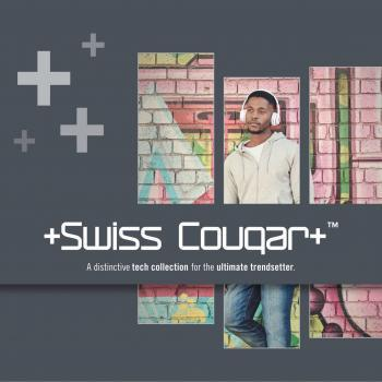 Swiss Cougar Cover