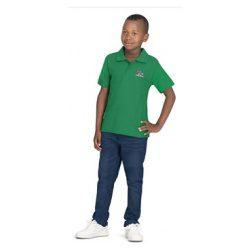 Kids Golf Shirts